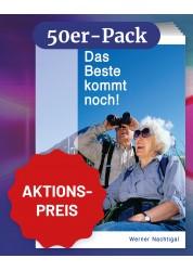 50er Vorteilspack Das Beste...
