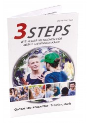 3Steps - eBook