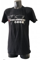 Offizielles GO2020 T-Shirt