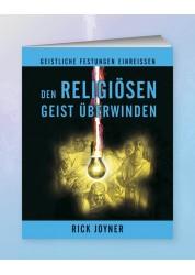 Den religiösen Geist...
