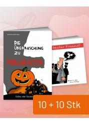 Halloween Heftemix